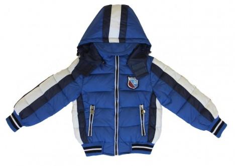 Куртка МО-7-38