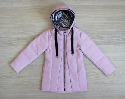 Куртка ДО-1988