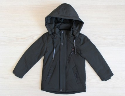 Куртка МО-823