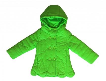 Куртка ДО-В16-1