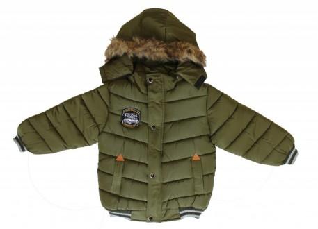 Куртка МО-865