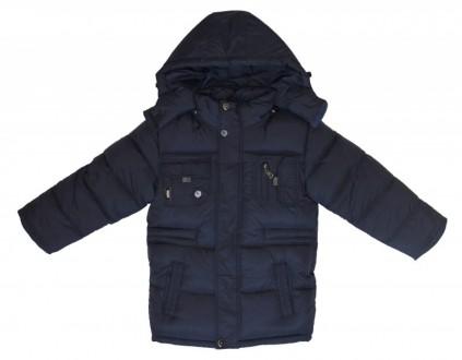 Куртка М-А16-8