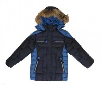 Куртка М-681